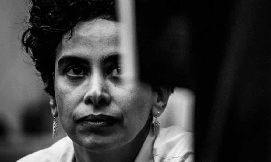 Adania Shibli: 'The impassivity of the language generates a measure of dark humour'