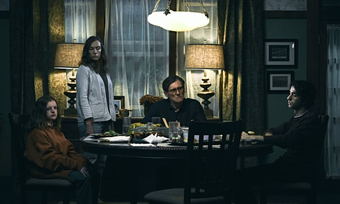 Hereditary Review Shock Horror Only Up To A Point Hereditary The Guardian