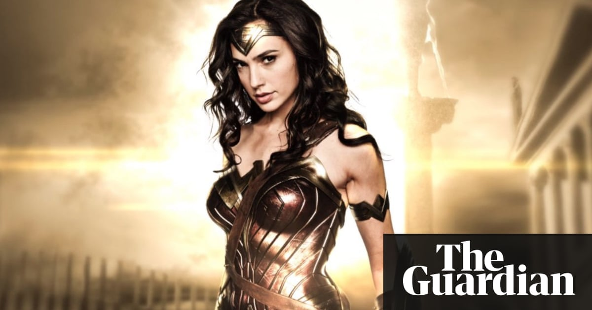 Will Wonder Woman be the movies' first major queer superhero? | Film | The  Guardian