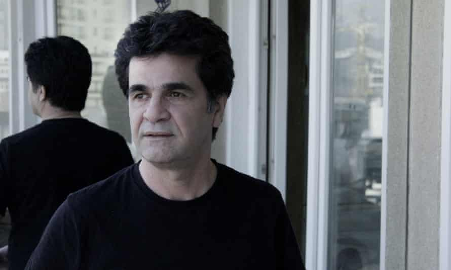 This Is Not a Film by Jafar Panahi