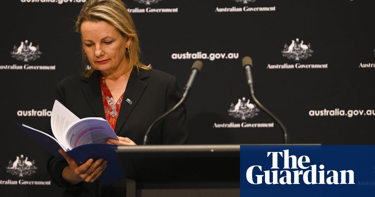 Coalition began writing landmark environment bill before receiving review it had ordered – The Guardian