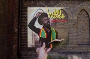 Jah Woosh, Religious Dread (Trojan, 1978)