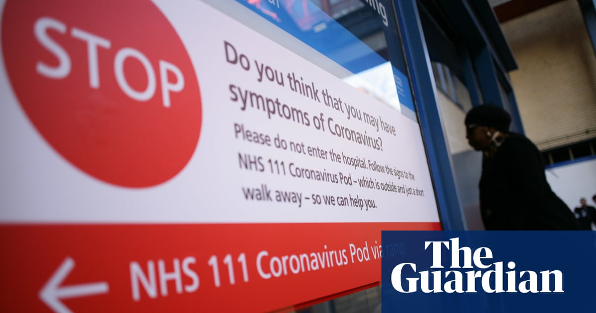 UK healthcare workers: share your coronavirus experiences
