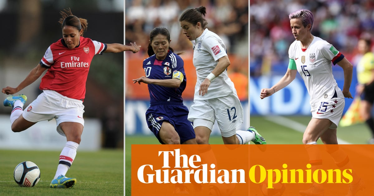 Women's football has seen a decade of progress but there is much more to do | Suzanne Wrack