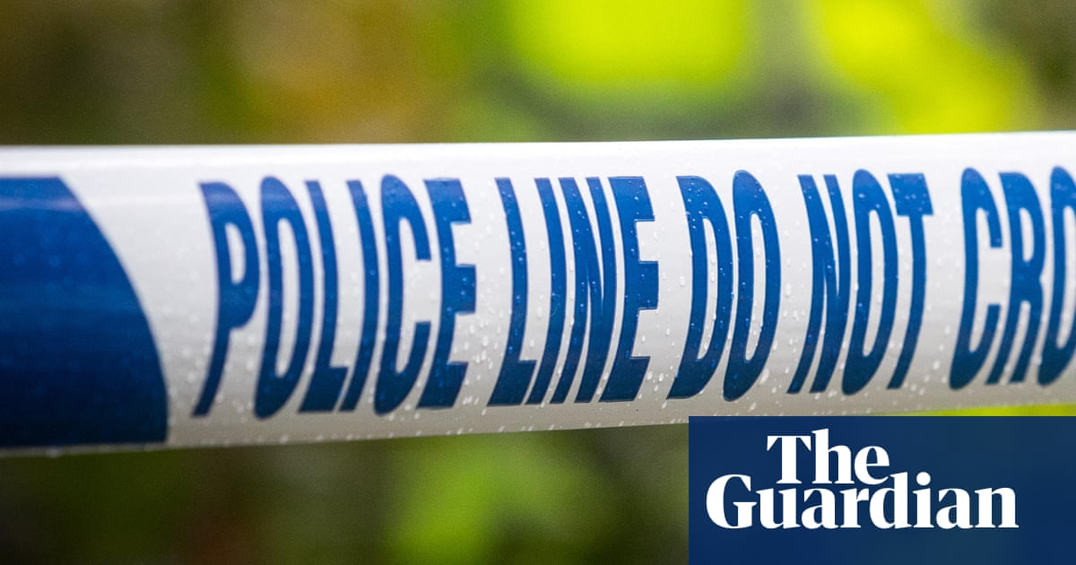 Teenager arrested over stabbing of 16-year-old in Croydon