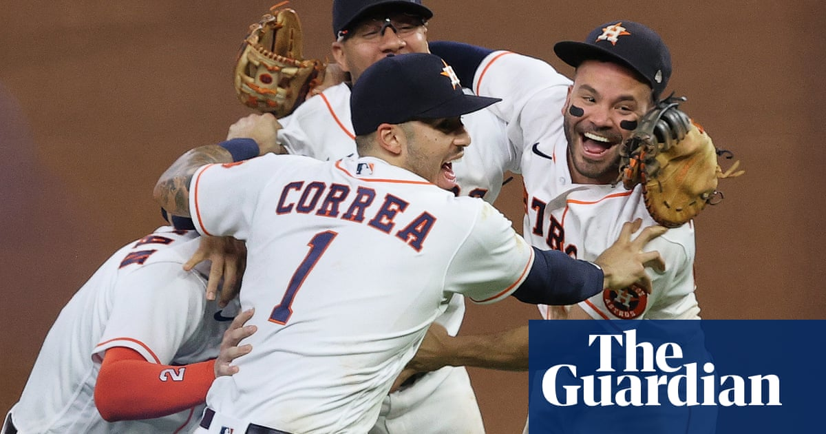 World Series 2021 predictions: will the Astros roar back from their cheating scandal?