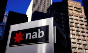 Rosemary Rogers, who worked for former National Australia Bank boss Andrew Thorburn, has been arrested over an alleged $40m fraud