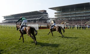 Talking Horses: Friday tips for day one of the International
