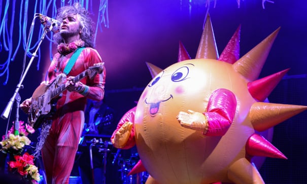 The Flaming Lips – 10 of the best | Music | The Guardian