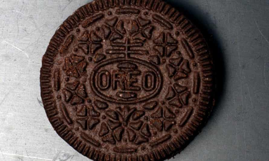 Dod you know there are 50 different kinds of Oreos?