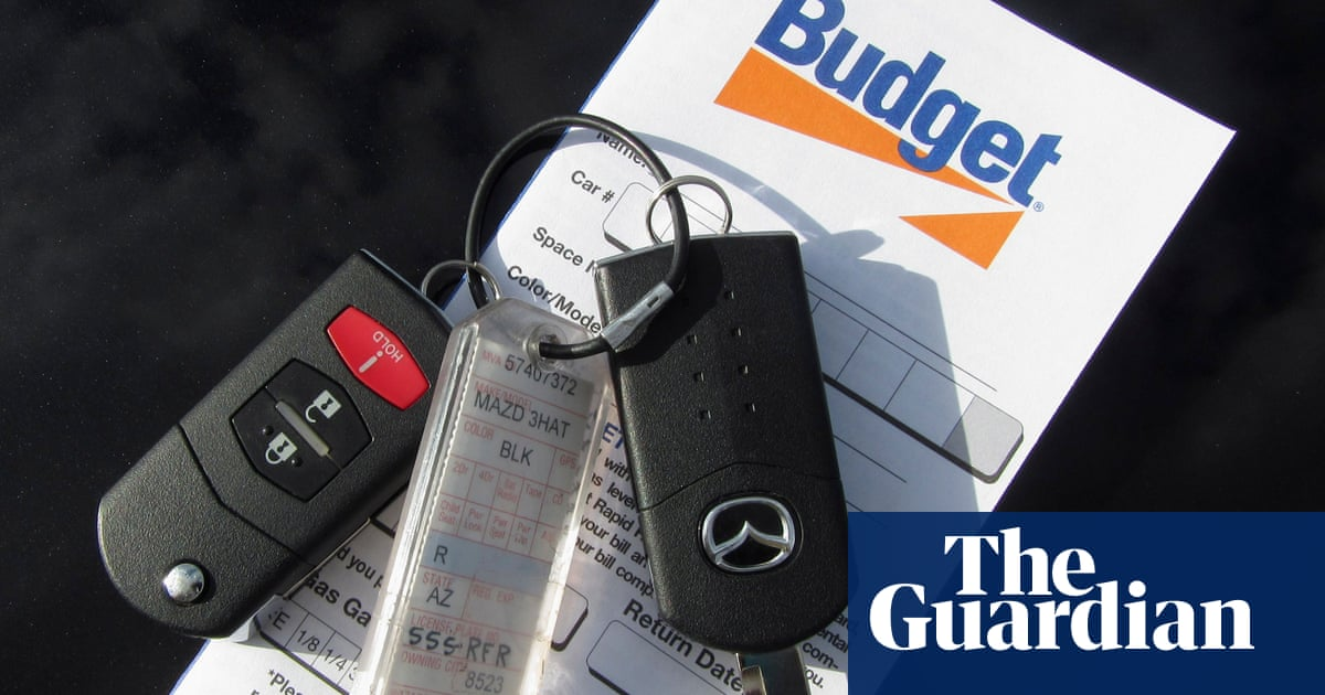 Not in our holiday Budget: £500 bill for 10 days' car rental insurance