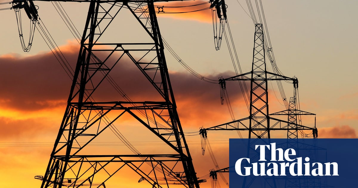 The UK's 2035 net zero electricity target: how could it be achieved?