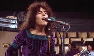 VARIOUSMandatory Credit: Photo by ITV / Rex Features ( 373917o ) T REX - MARC BOLAN IN 'MUSIC IN THE ROUND' TV - 1972
