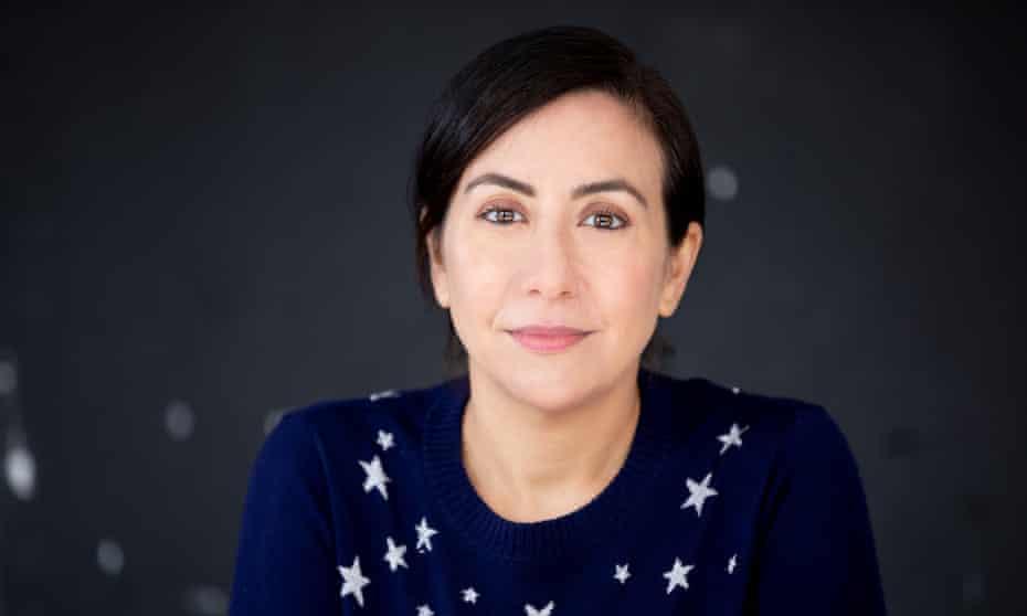 Australian author Sarah Krasnostein.