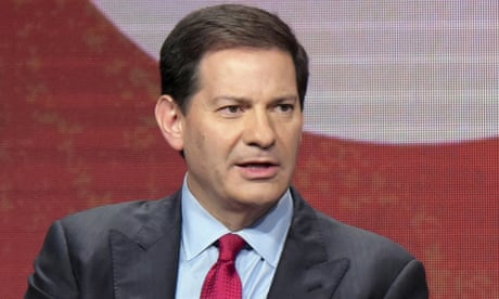 Mark Halperin to release book on how to beat Trump following #MeToo allegations