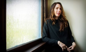 'Fiction is finally going beyond the tropes' ... novelist Rachel Kushner.