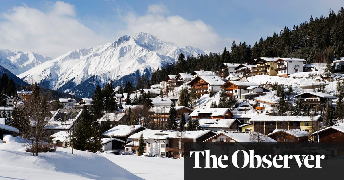 85e99e5c6fd1 To ski or not to ski  Are the Alps fun without hurtling downhill ...