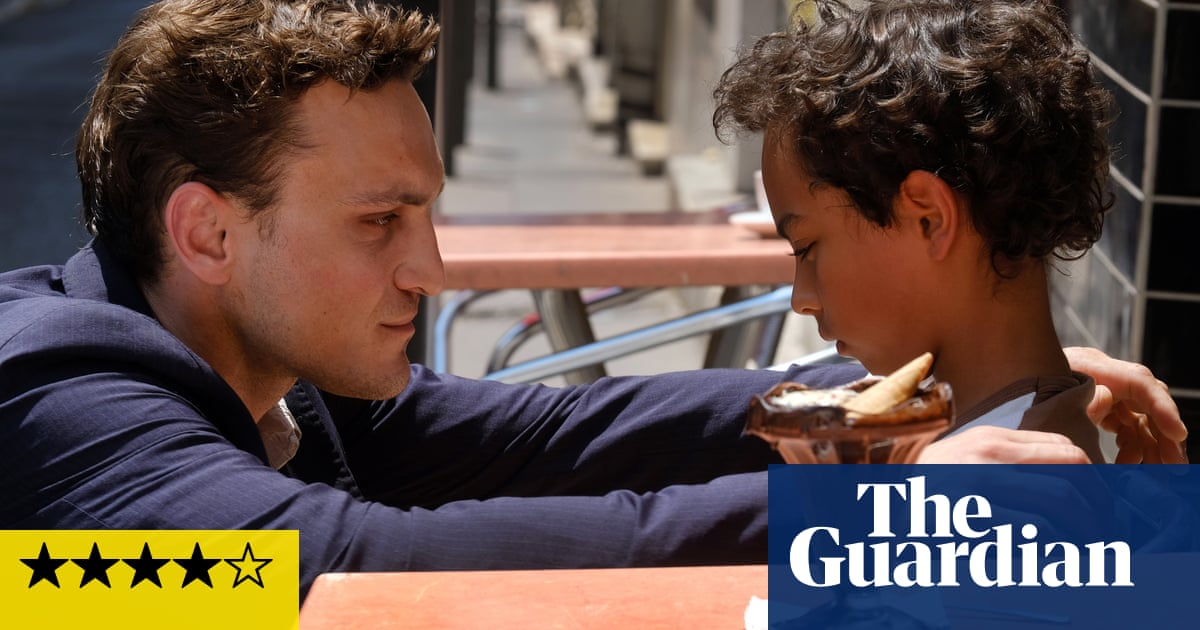 Transit review – brilliant existential thriller works like a dream | Peter Bradshaws film of the week