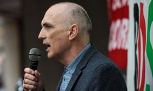 Chris Williamson told a Labour democracy roadshow in Barnsley: 'I think we will get this through.'