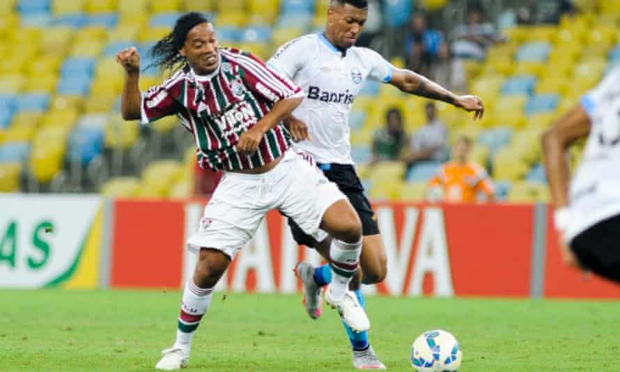 Ronaldinho failed to make much of a meaningful impact at Fluminense and leaves the club with a negative goal difference in Brazil's top tier.