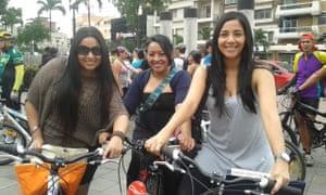 #cycleconvo guardian cities cycle week