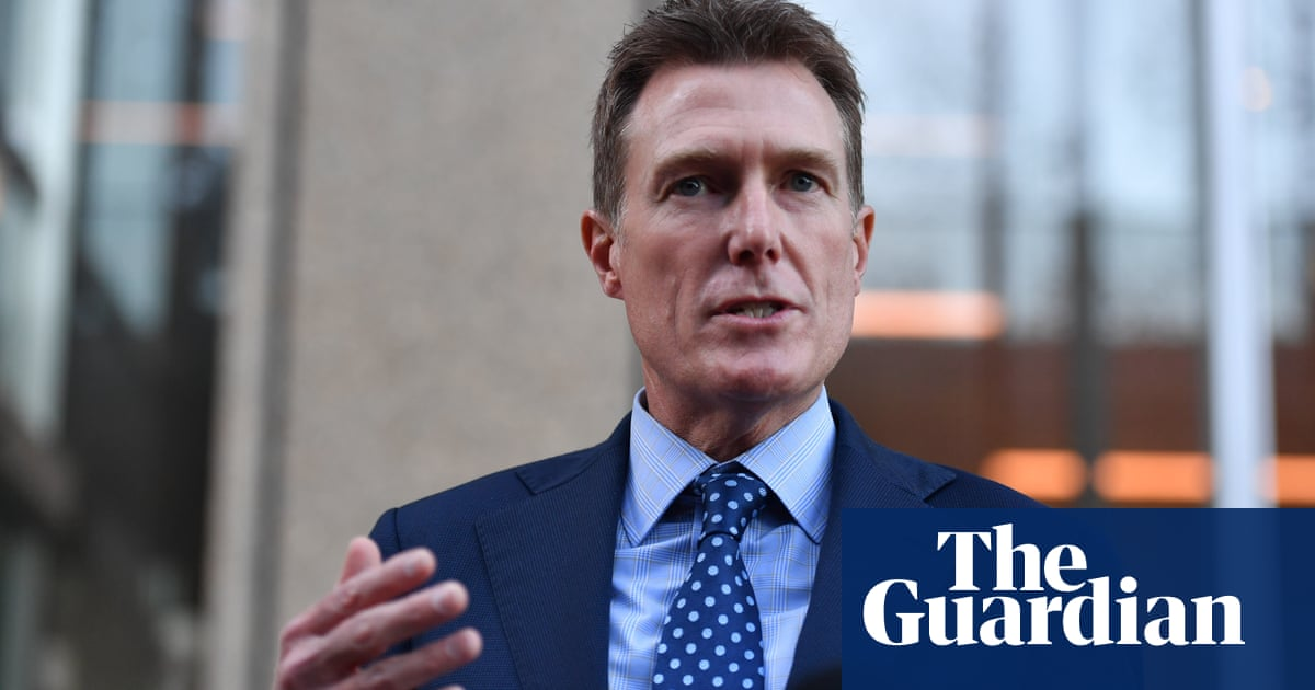 ABC rejected Christian Porter offer to settle defamation court case