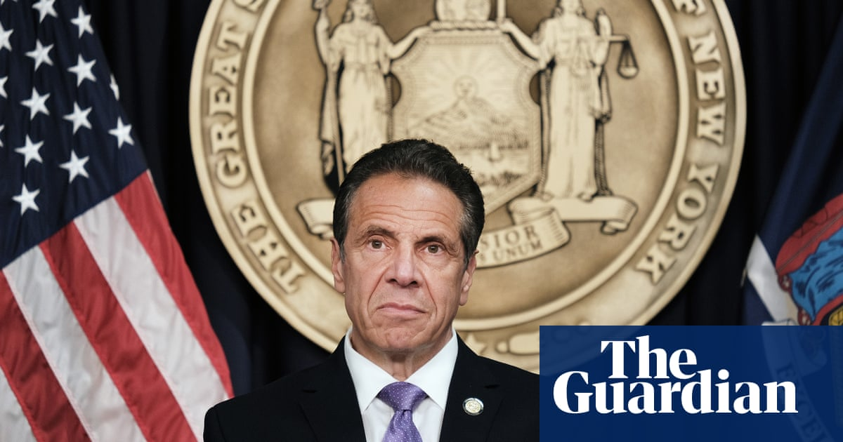 New York lawmakers' impeachment inquiry into Cuomo nearing an end
