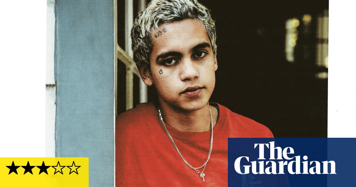 Dominic Fike: What Could Possibly Go Wrong review – Gen Z star surfs genres