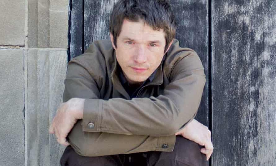 author Jesse Ball.