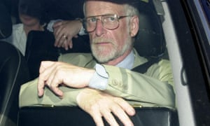 Dr David Kelly was named as the source of Andrew Gilligan's 'sexed up' dossier story.