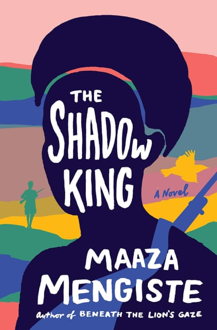 The Shadow King by Maaza Mengiste - book cover
