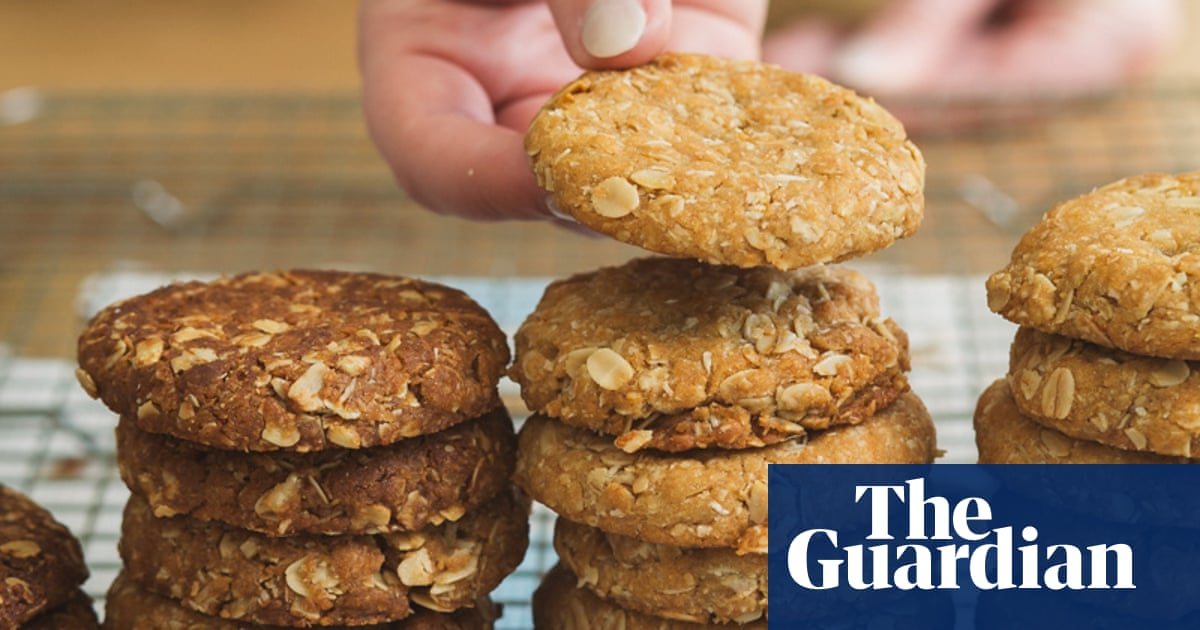 Chewy Or Crisp Which Anzac Biscuit Recipe Should You Bake Biscuits The Guardian