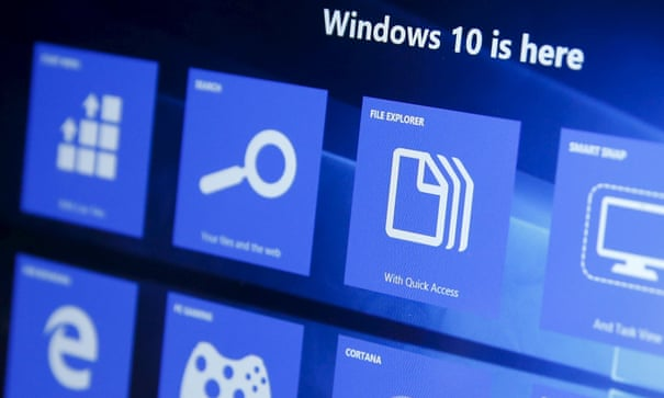 Is Windows 10's 'Hidden Administrator Account' a security