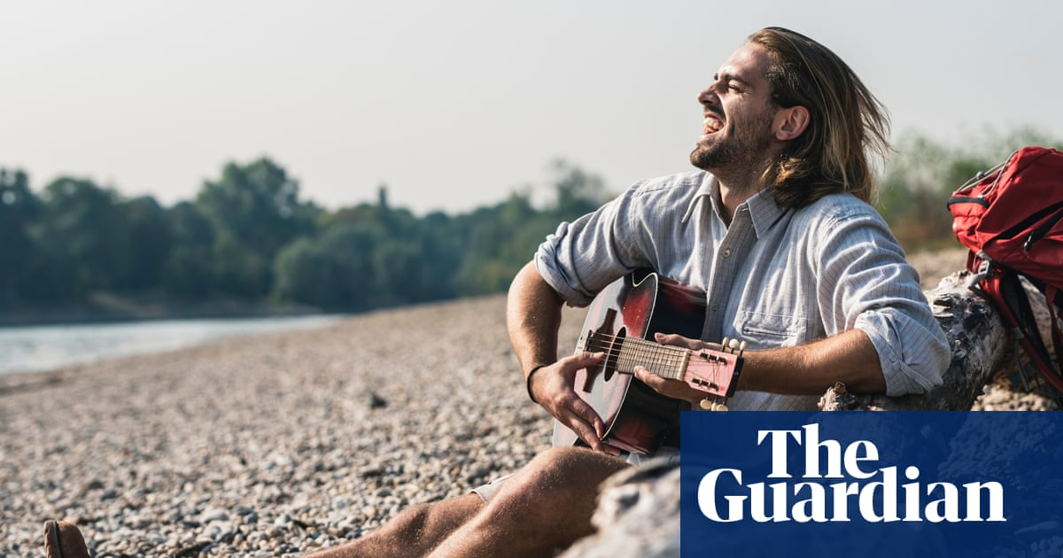 Not just for drunken sailors: how sea shanties took over TikTok