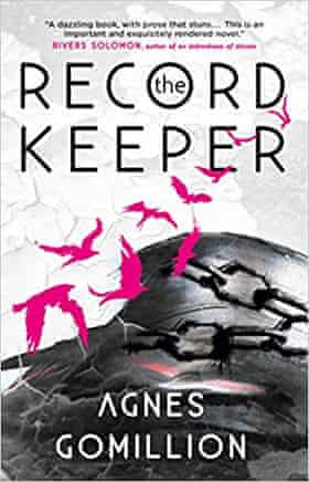The Record Keeper- 1