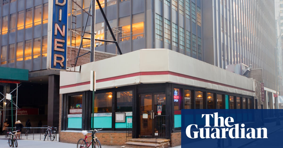 Decline Of The Diner New Yorks Last Retro Eateries In