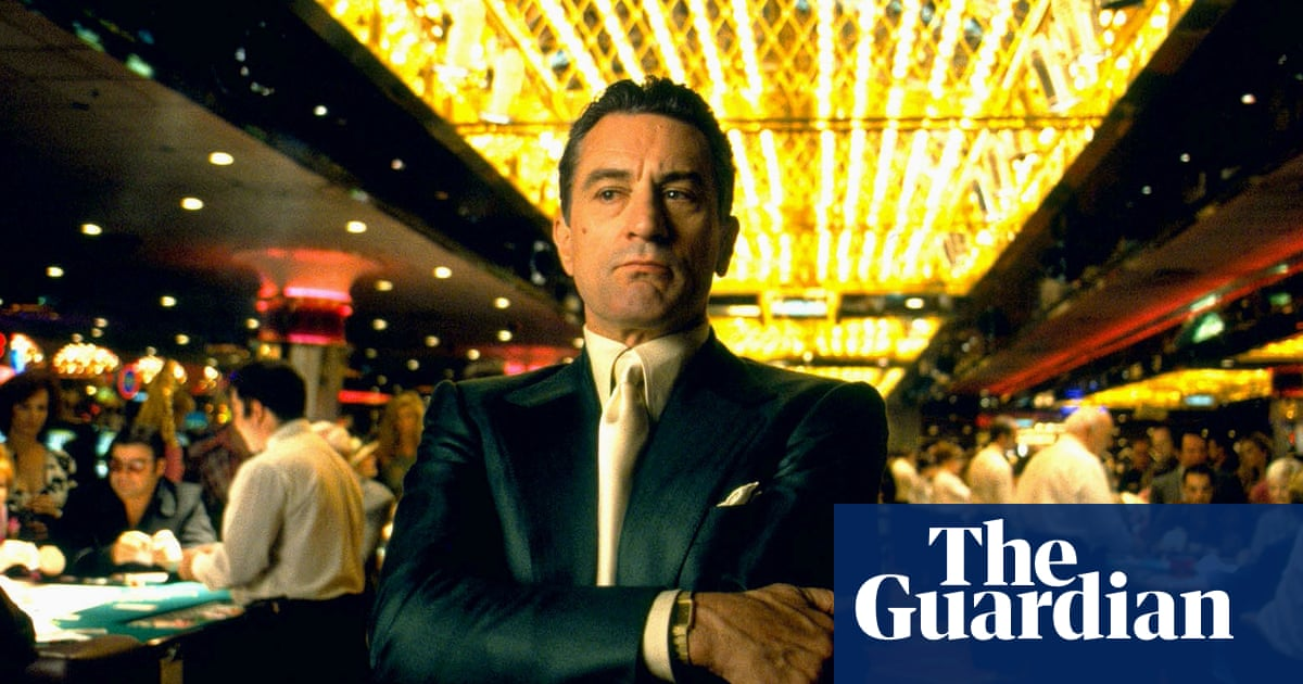 The 30 best mobster movies – ranked!