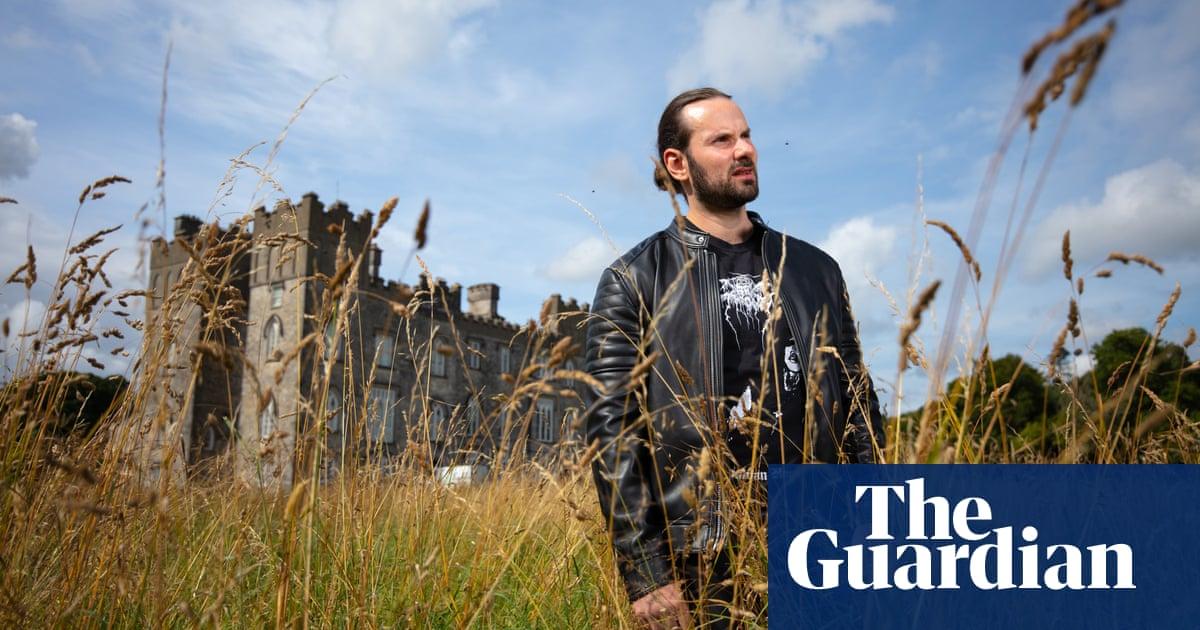 'People think you're an idiot': death metal Irish baron rewilds his estate