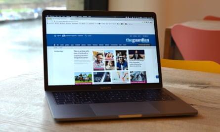 Apple 13in MacBook Pro review