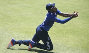 Chris Jordan's excellence in the field may win him a place in the starting England side at the T20 World Cup.