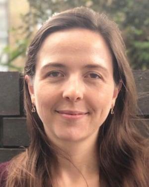 Catherine Soskice-Gandhi