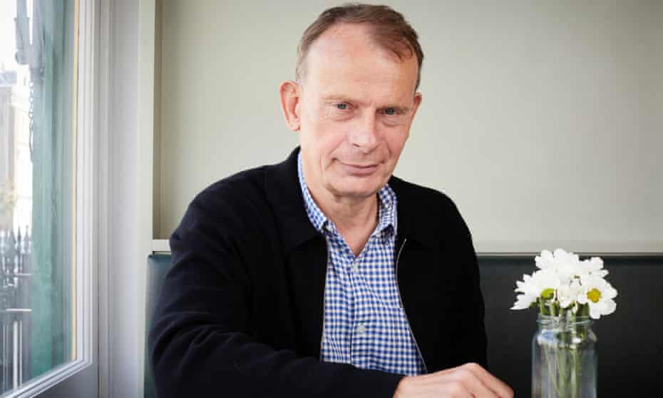 'There is a drive to destroy the BBC,' said Andrew Marr.