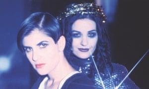 Shakespears Sister in 1992