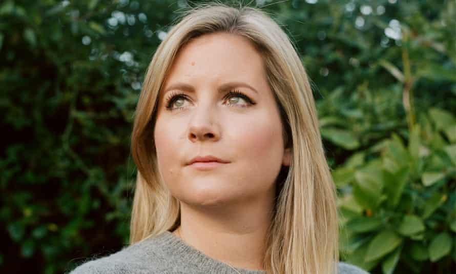 Lizzie Pook