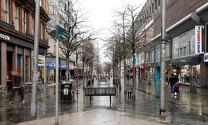 Sauchiehall Street, Glasgow