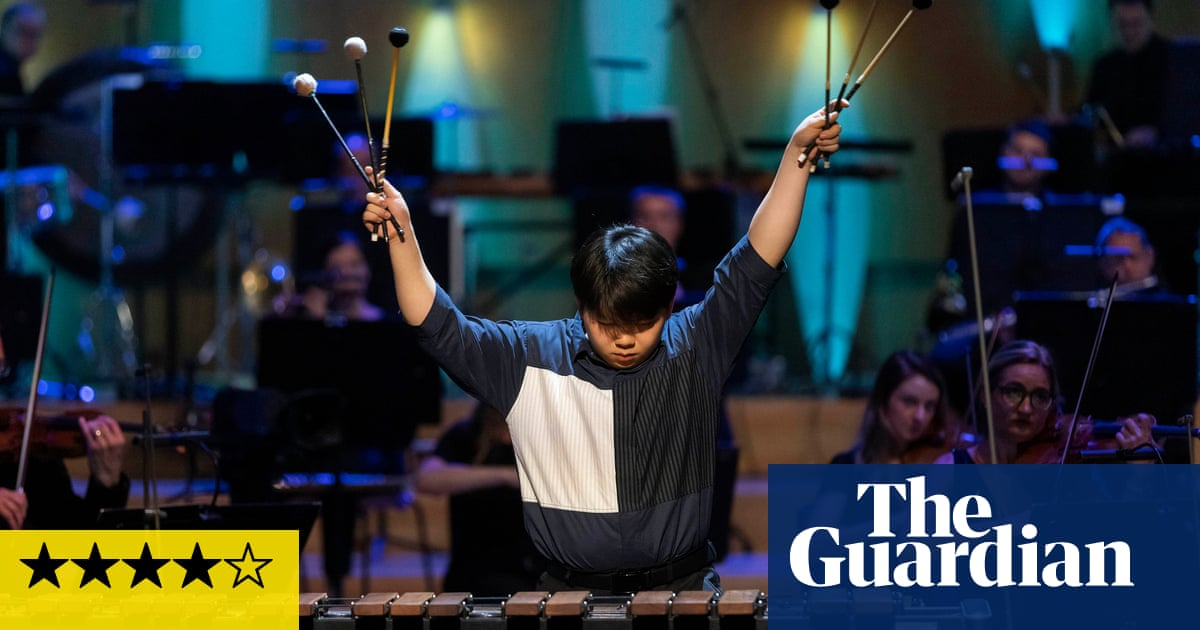 BBC Young Musician 2020 final review – a golden year