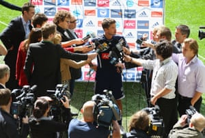 Kewell signs for Melbourne Victory
