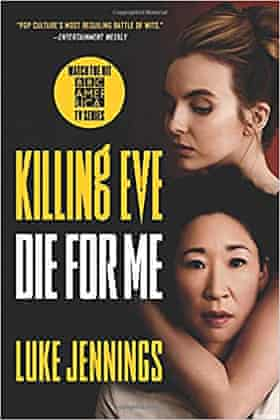 Die for Me by Luke Jennings