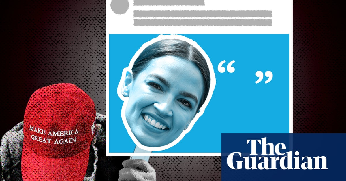 Revealed: rightwing firm posed as leftist group on Facebook to divide Democrats