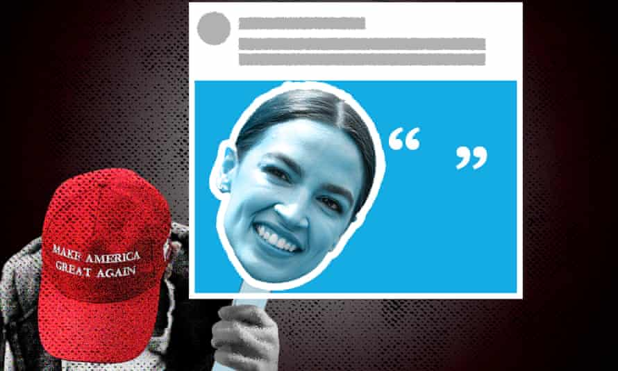 The Guardian reveals digital marketing firm closely linked to Turning Point USA was behind Facebook ads for Green party candidates during the 2018 midterms.